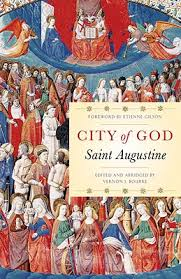 This classic work by St. Augustine is an important read on our view of church, city and God